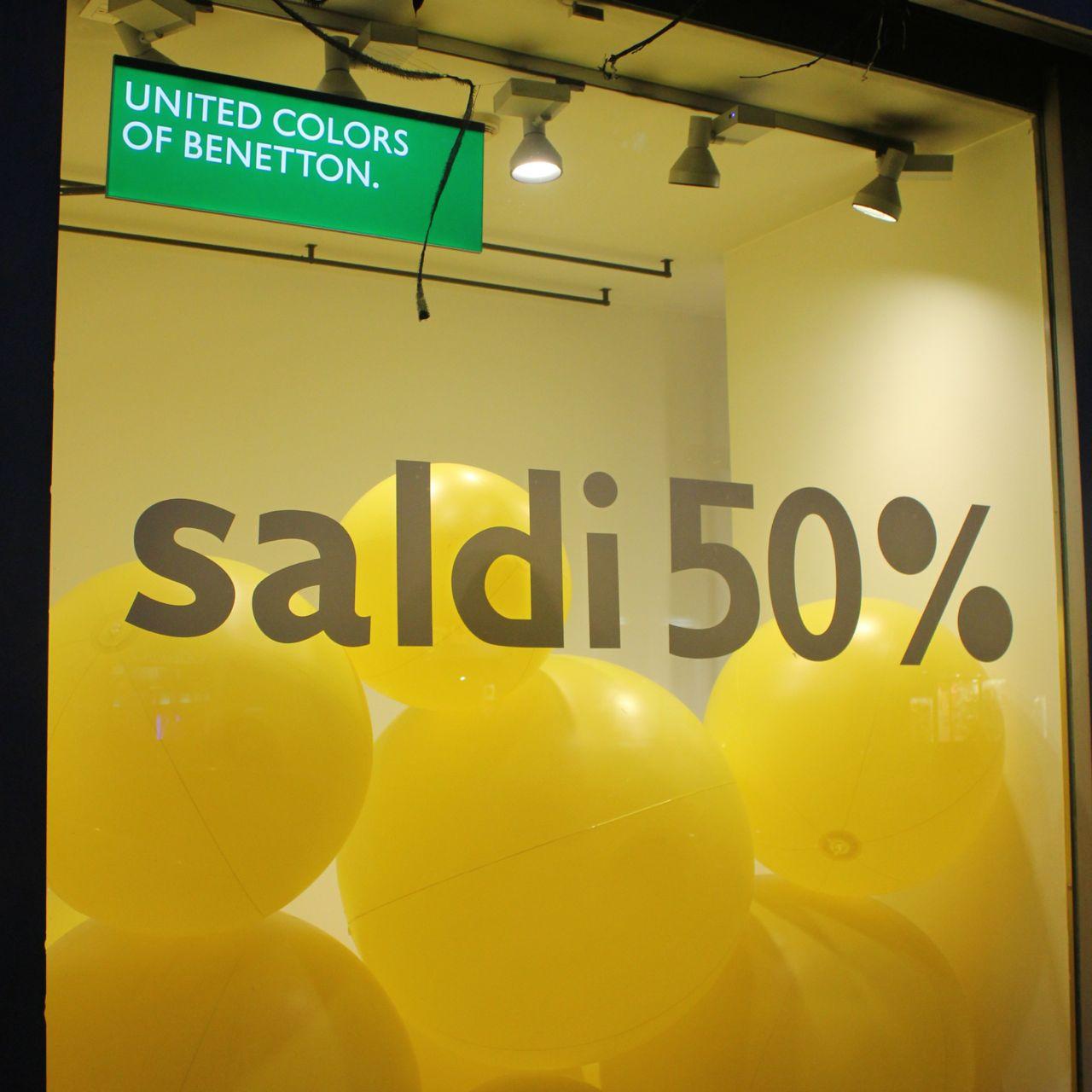 sales in rome