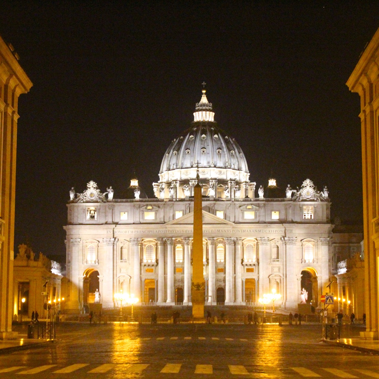saint peters night