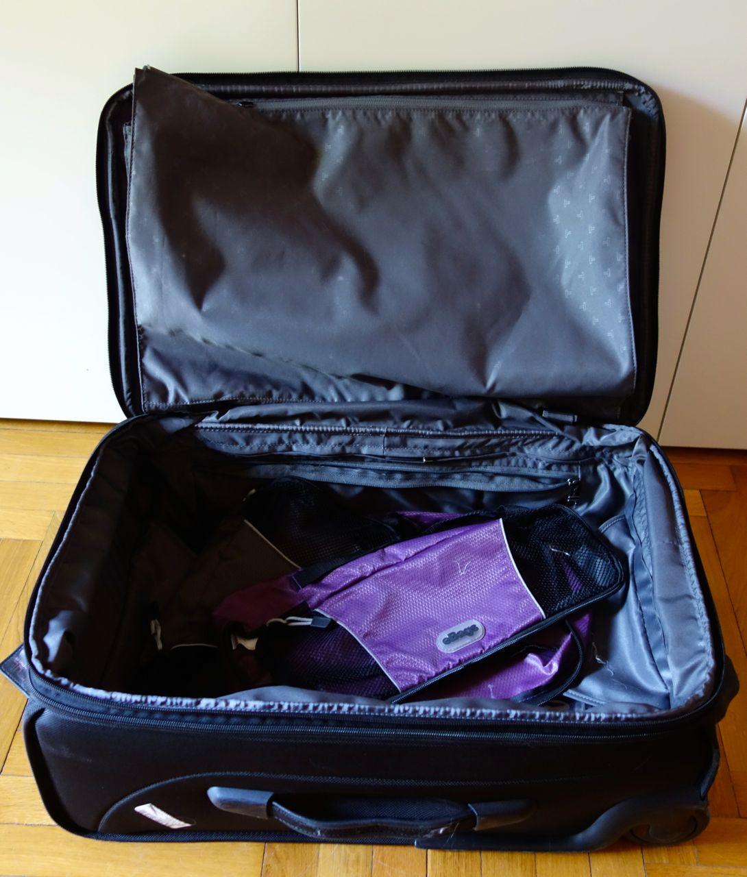 my suitcase