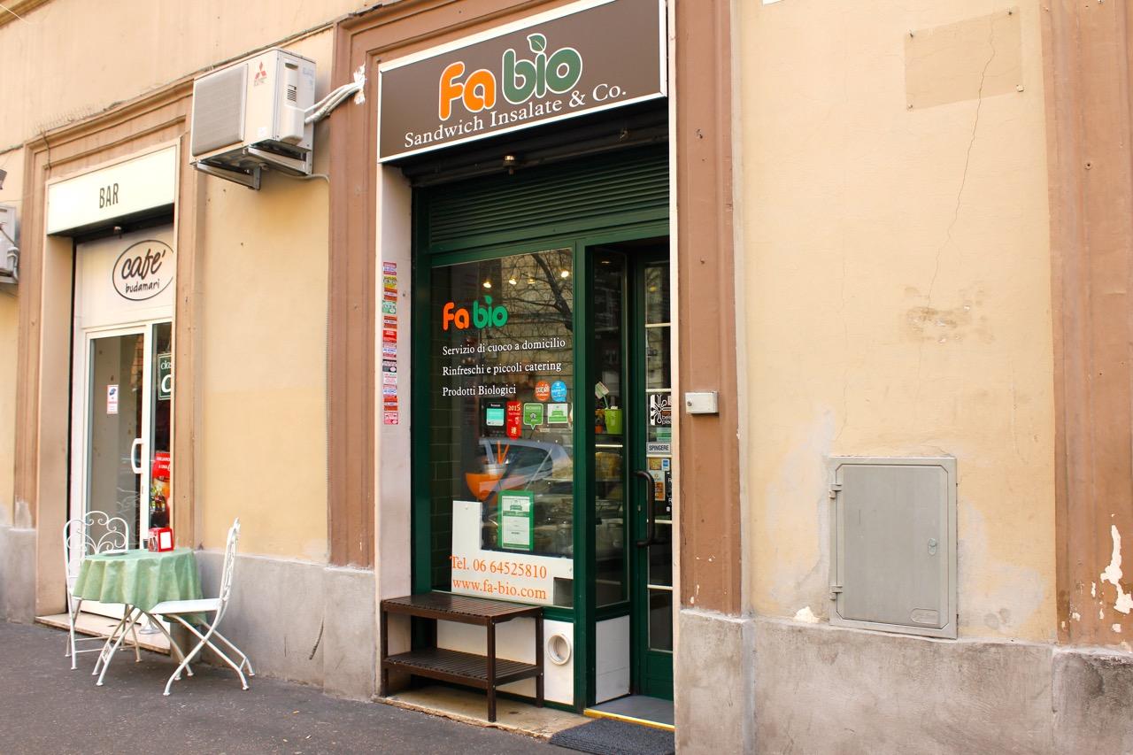 fa-bio near the vatican