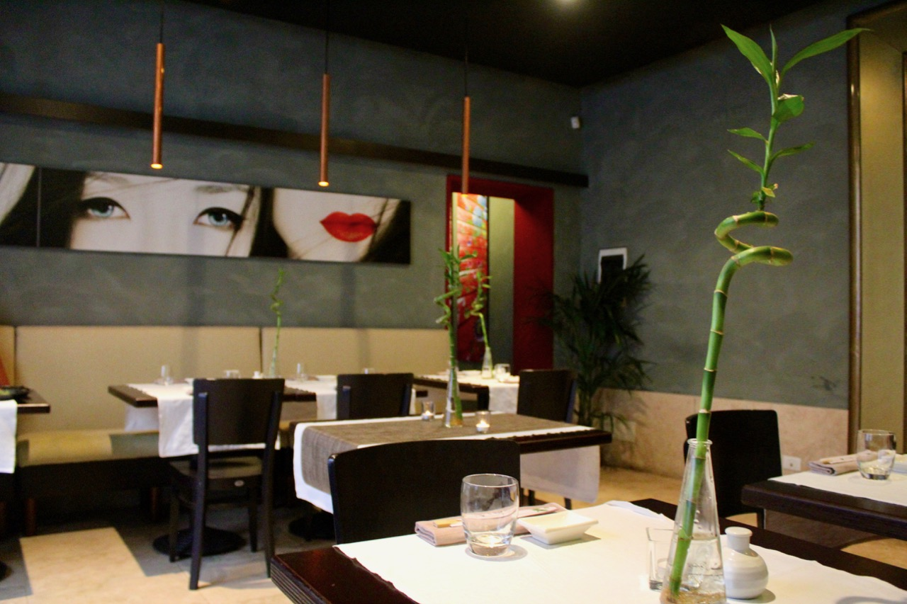 me geisha interior