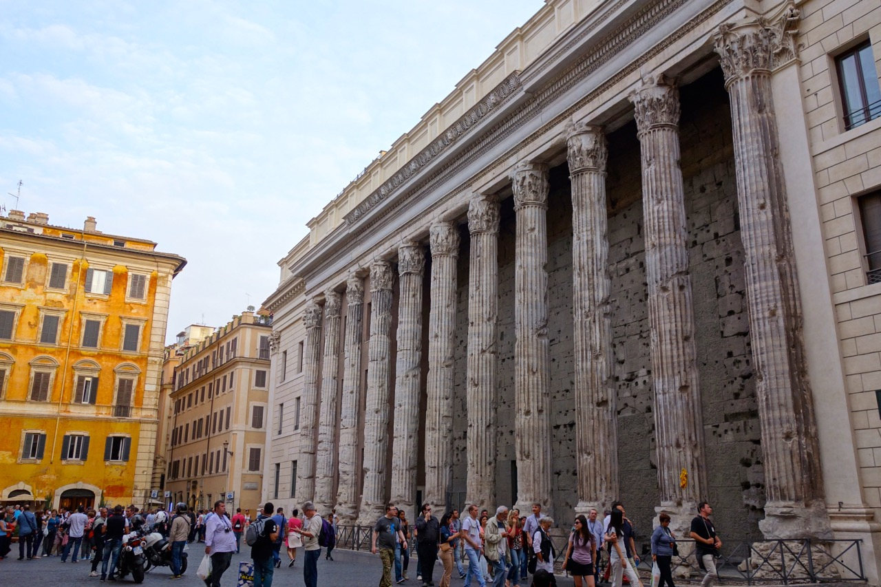Rome In October Edition - 12 things you cant miss in rome