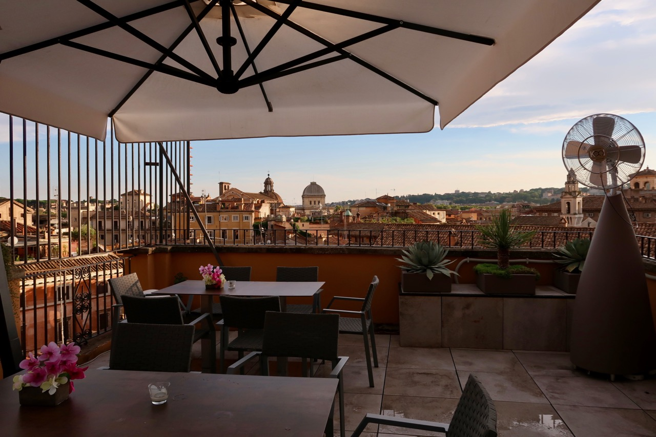 Rome Rooftop Bars My Top 10
