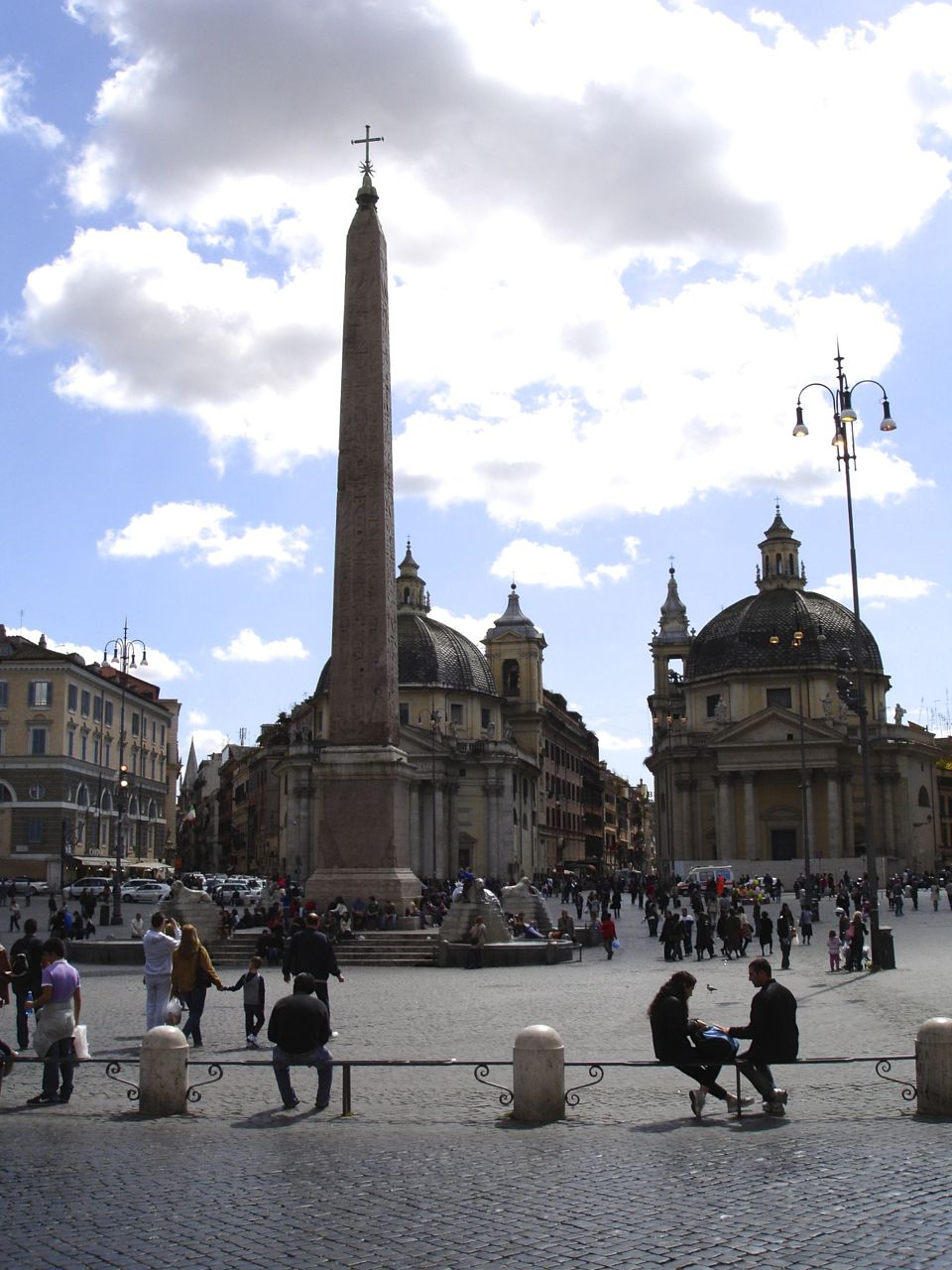 best time to visit rome - planning your trip