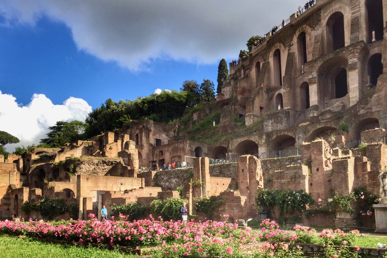 Rome in May - Top tips for visiting Rome in spring