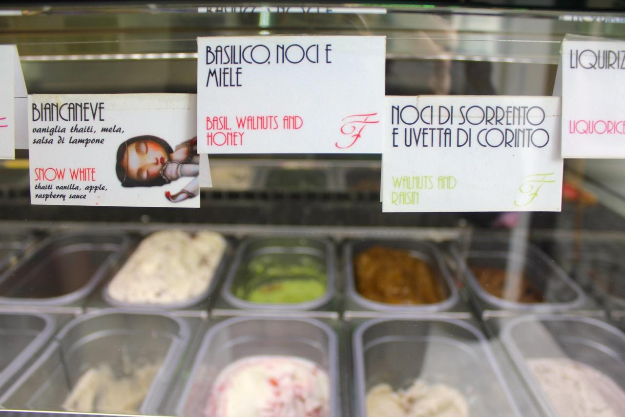 inventive gelato flavors fatamorgana