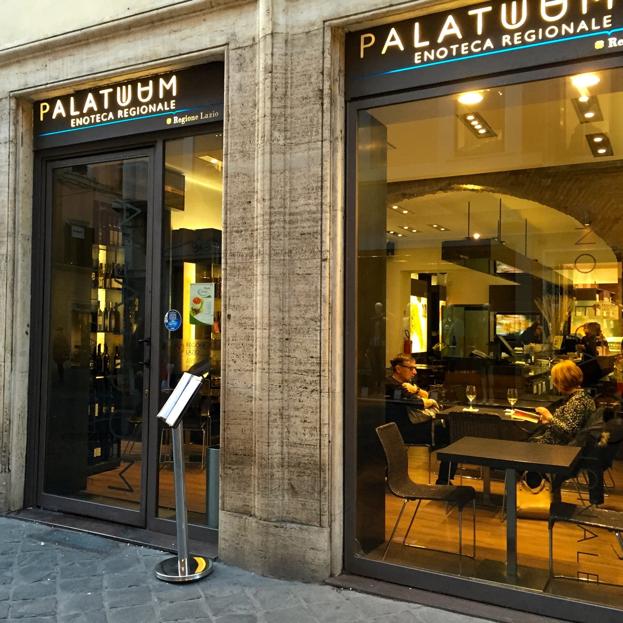 palatium wine bar
