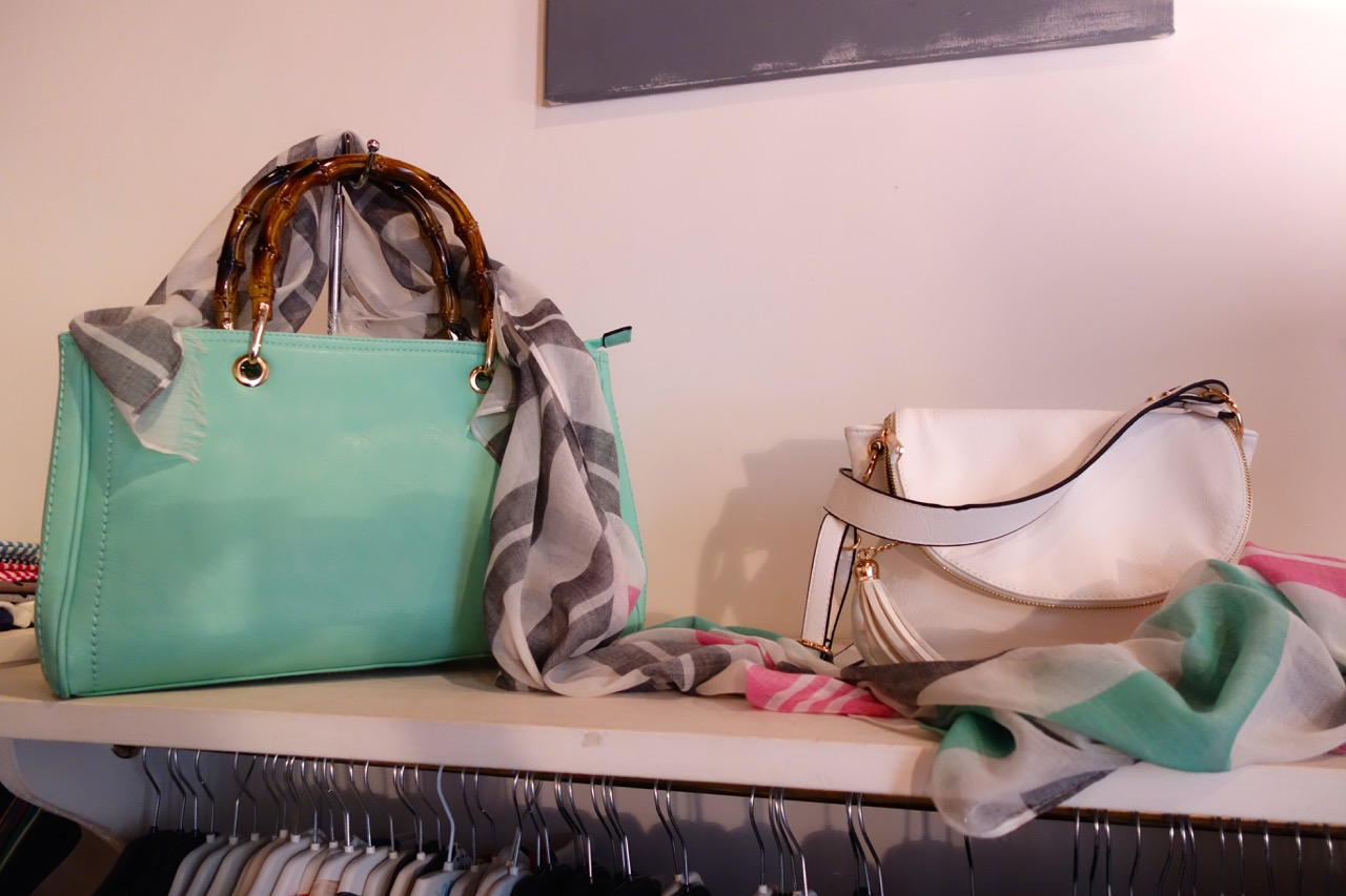 spring fashions rome boutique